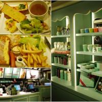 台中市美食 餐廳 咖啡、茶 咖啡館 Famonn Cafe 照片