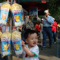 高雄市休閒旅遊 景點 公園 橋頭糖廠文創園區 照片