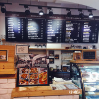 基隆市美食 餐廳 咖啡、茶 咖啡館 茉莉森咖啡館 照片