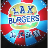 台中市美食 餐廳 異國料理 美式料理 LAX Burger 美式漢堡店 照片