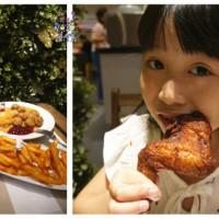 桃園市美食 餐廳 異國料理 多國料理 IKEA瑞典餐廳(桃園店) 照片