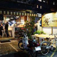 台北市美食 餐廳 異國料理 美式料理 騫 Tumbler Canteen 2013 Parking149 Bistro& Pasta 照片