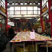 桃園市休閒旅遊 購物娛樂 創意市集 中聖里{跳蚤市場} 照片