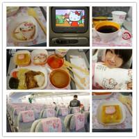 桃園市休閒旅遊 景點 景點其他 Hello Kitty彩繪機 照片