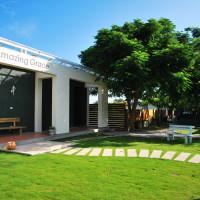 花蓮縣休閒旅遊 住宿 民宿 綠舍Green Villa Hualien B&B(花蓮縣民宿890號) 照片