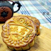 台北市美食 餐廳 烘焙 麵包坊 君城本家(延平總店) 照片