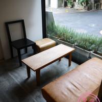 台北市美食 餐廳 咖啡、茶 咖啡館 61NOTE 照片