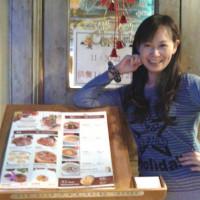 台北市美食 餐廳 異國料理 義式料理 阿馬非 照片