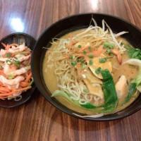 新竹市美食 餐廳 異國料理 南洋料理 邵飛南洋香港美食館 照片