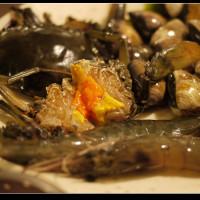 桃園市美食 餐廳 火鍋 涮涮鍋 頂湯涮涮鍋(長庚店) 照片