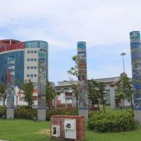 高雄市休閒旅遊 景點 展覽館 高雄紅毛港文化園區 照片