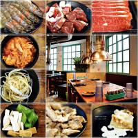 台北市美食 餐廳 餐廳燒烤 燒肉 燒肉教室西門町總店 照片