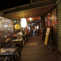台北市美食 餐廳 餐廳燒烤 串燒 請徑‧小食堂 照片