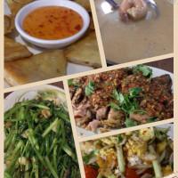 桃園市美食 餐廳 異國料理 泰式料理 泰好喫家常泰式料理 照片