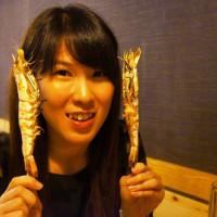 台北市美食 餐廳 餐廳燒烤 串燒 玄人串燒居酒屋 2 照片