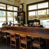 台南市美食 餐廳 咖啡、茶 咖啡館 鹿角枝 照片