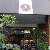 高雄市美食 餐廳 咖啡、茶 咖啡館 My cofi 我的咖啡 照片