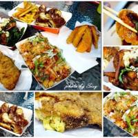 宜蘭縣美食 餐廳 餐廳燒烤 燒烤其他 罵子蛋 夭壽好吃的鹹酥雞 照片