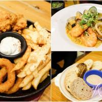 台北市美食 餐廳 異國料理 Dundas St. Mini 登打士街/台北店 照片