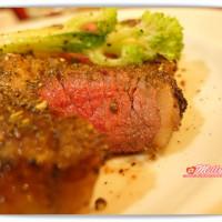 高雄市美食 餐廳 異國料理 義式料理 NA.KI BISTRO 藍記小館 照片