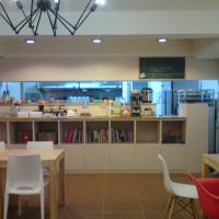 台北市美食 餐廳 異國料理 多國料理 318 Brunch.pasta.bakery 照片