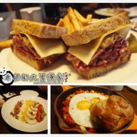 台北市美食 餐廳 異國料理 美式料理 1Bite2Go Café&Deli (安和店) 照片