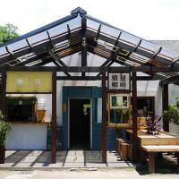 台南市美食 餐廳 咖啡、茶 咖啡館 樹屋咖啡 照片