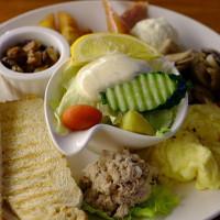 彰化縣美食 餐廳 異國料理 美式料理 豆子咖啡(彰化店) 照片
