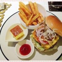 宜蘭縣美食 餐廳 異國料理 美式料理 PIGGY BAR美式餐廳 照片