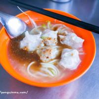 台南市美食 餐廳 中式料理 小吃 下大道旗魚羹 照片