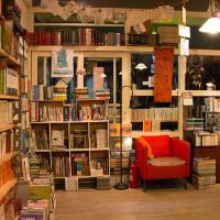 台南市休閒旅遊 購物娛樂 書店 林檎二手書室 照片