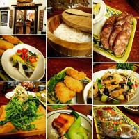 台南市美食 餐廳 中式料理 台菜 筑馨居 照片