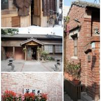 台南市休閒旅遊 景點 古蹟寺廟 茉莉巷 照片