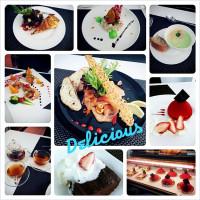 台北市美食 餐廳 異國料理 法式料理 TENTATION 品法式餐廳 French Cuisine by Guillaume 照片