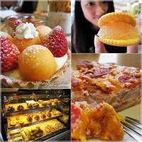 台北市美食 餐廳 飲料、甜品 華山那間18plus 照片