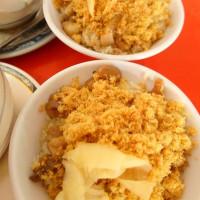 高雄市美食 餐廳 中式料理 小吃 張記米糕 照片