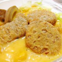 新北市美食 餐廳 中式料理 中式料理其他 健康主義 照片