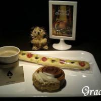 台北市美食 餐廳 烘焙 麵包坊 愛天空 ANTIQUE-Heart Bread 照片