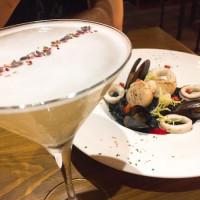 台北市美食 餐廳 飲酒 Lounge Bar The Scent 照片