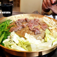 高雄市美食 餐廳 異國料理 德式料理 韓御鮮 照片