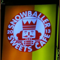 新北市美食 餐廳 烘焙 烘焙其他 Snowballer Cafe 雪球客 照片