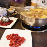 台北市美食 餐廳 火鍋 涮涮鍋 高雄牛老大涮牛肉 (承德店) 照片