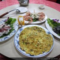 新北市美食 餐廳 中式料理 中式料理其他 友信海鮮 照片