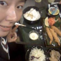 台中市美食 餐廳 異國料理 日式料理 福勝亭 (豐原店) 照片