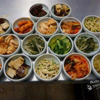 桃園市美食 餐廳 異國料理 韓式料理 韓之味 (桃園復興店) 照片