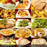 台北市美食 餐廳 中式料理 台菜 滿穗台菜餐廳 照片