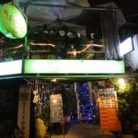 台北市美食 餐廳 異國料理 多國料理 上來吧 up stairs cafe 照片