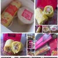 台北市美食 餐廳 速食 中華一餅 光復南路店 照片
