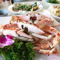 新北市美食 餐廳 中式料理 台菜 富港海鮮 照片