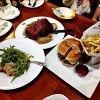 台中市美食 餐廳 異國料理 德式料理 GB鮮釀啤酒餐廳 (新光店) 照片
